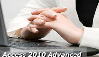 Access 2010 Advanced Online Short Course