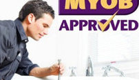 Certificate in MYOB Accounting