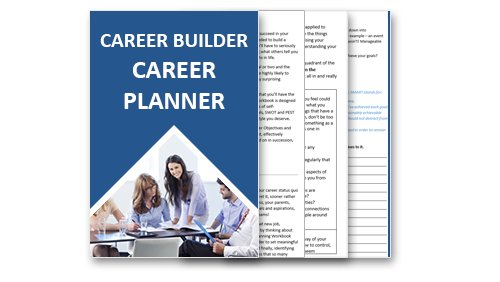 Online course libraries courses for success included is a comprehensive career planner that will help you plan your career advancement set learning goals and track your achievements as you go on your malvernweather Image collections